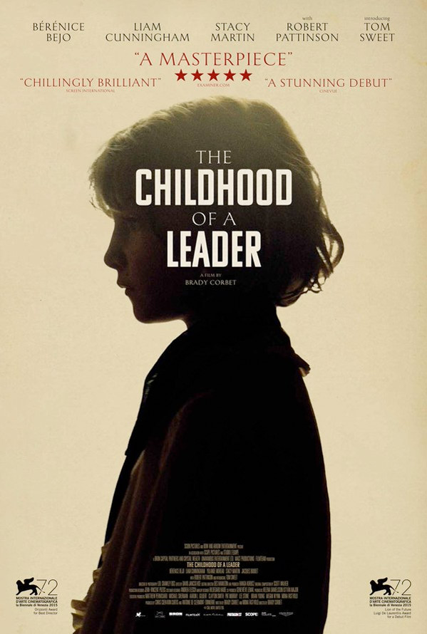 The Childhood of a Leader Film