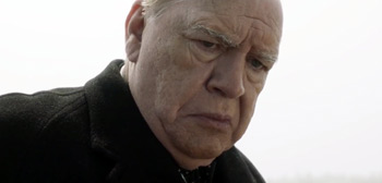Churchill Trailer
