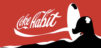 Coke Habit Short Film