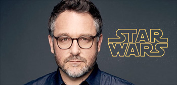 Colin Trevorrow - Star Wars