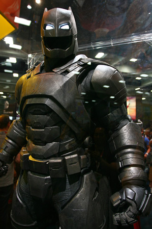 Comic-Con 2015 Photos - FirstShowing.net