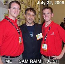 Comic-Con 2006