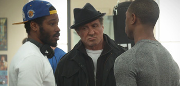 Creed Featurette