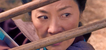 Crouching Tiger, Hidden Dragon: Sword of Destiny Trailer #3