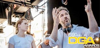 DGA Nominations - Denis Villeneuve