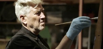 David Lynch: The Art Life Trailer