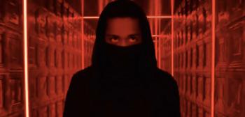 Death Note Teaser Trailer
