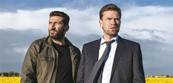 Department Q Series Trailer
