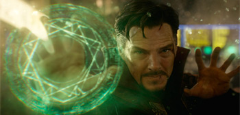 Marvel's Doctor Strange Review