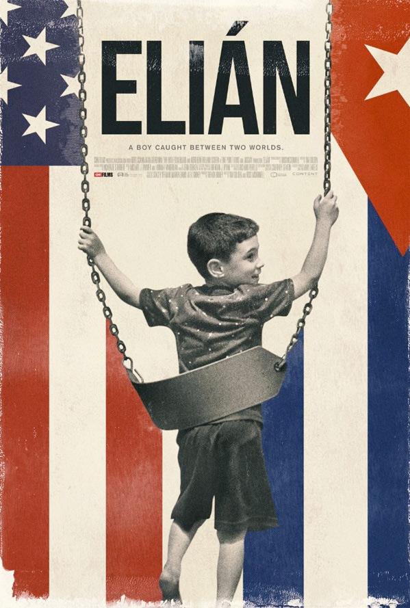 Elián Doc Poster