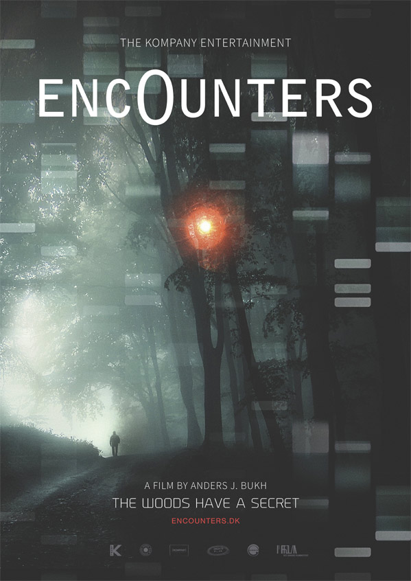 Encounters Poster
