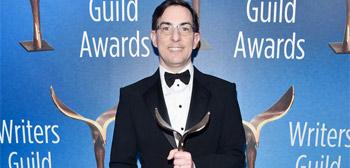 WGA Awards - Eric Heisserer
