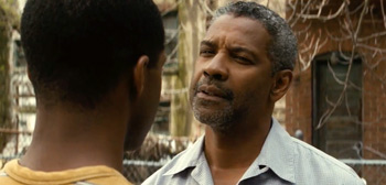 Denzel Washington's Fences Trailer