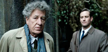 Final Portrait Review