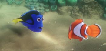 Finding Dory Trailer