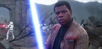Star Wars TV Spot