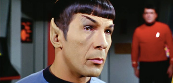 For the Love of Spock Trailer