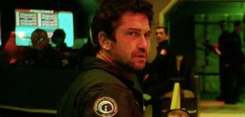 Geostorm Movie Trailer
