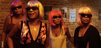Girls Trip Teaser Trailer