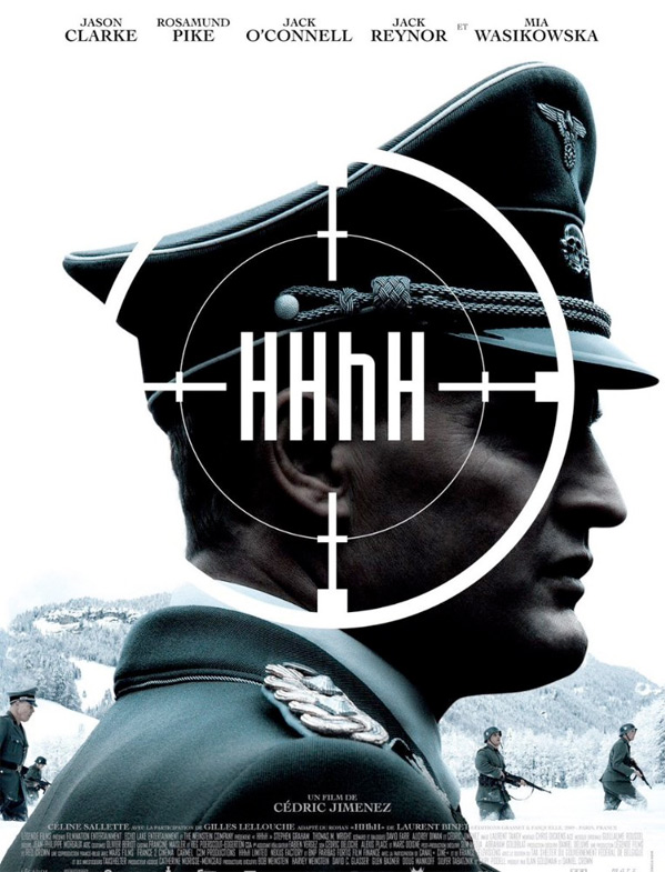 HHhH Poster