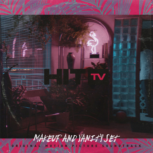 HIT TV Album Cover