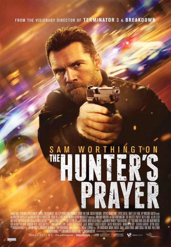 The Hunter's Prayer Movie