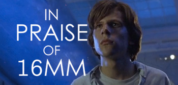 In Praise of 16mm Video Essay