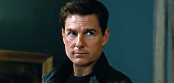 Jack Reacher: Never Go Back IMAX Trailer