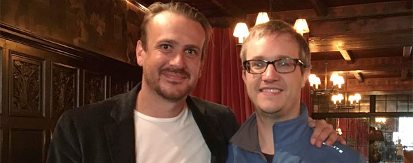 Jason Segel Interview