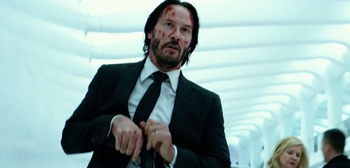 John Wick: Chapter 2 Trailer