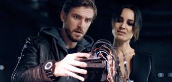 Kill Switch Movie Trailer