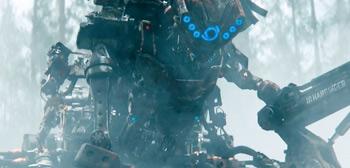 Kill Command Trailer