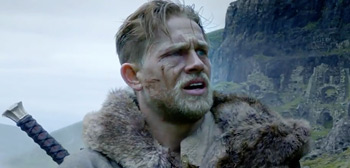 King Arthur Final Trailer