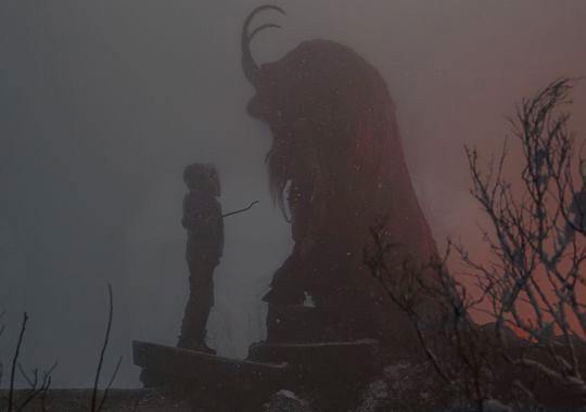 Krampus Photos