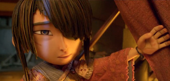 Kubo and the Two Strings Trailer