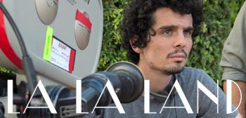 Damien Chazelle Interview