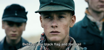 Land of Mine Trailer