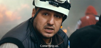Last Men in Aleppo Trailer