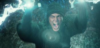 League of Gods Trailer
