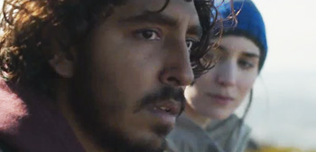 Lion Dev Patel Trailer