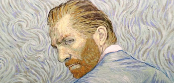 Loving Vincent Trailer