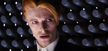 The Man Who Fell to Earth Trailer