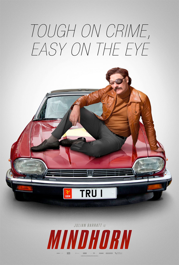 Mindhorn Movie