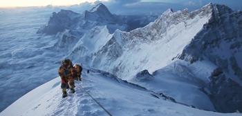 Mountain Documentary Trailer