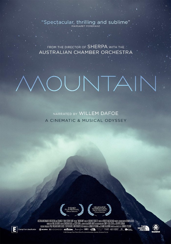 Mountain Doc Poster