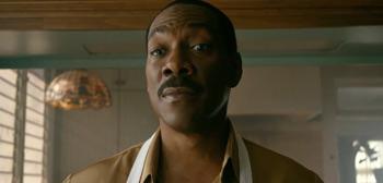 Mr. Church Trailer