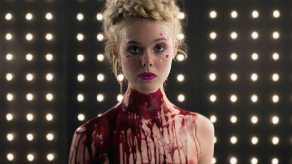 The Neon Demon Photo