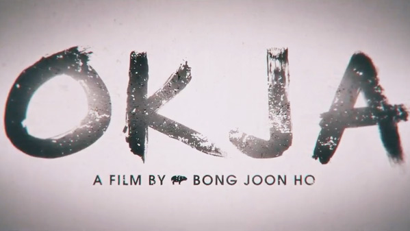 Okja Movie Trailer