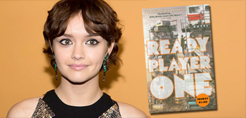 Olivia Cooke / Ready Player One