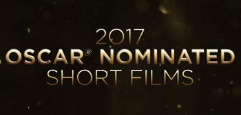 All 15 Oscar Nominated Short Films